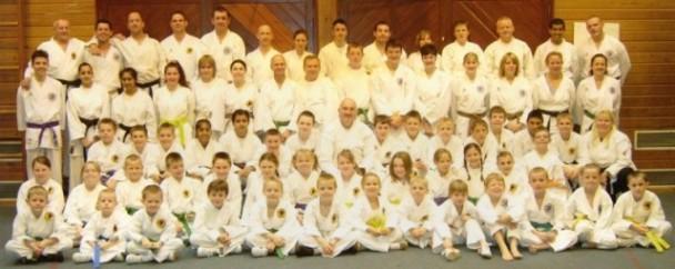 Blacksun Karate 2